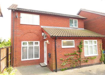Thumbnail 5 bed detached house to rent in Beverley Place, Springfield, Milton Keynes