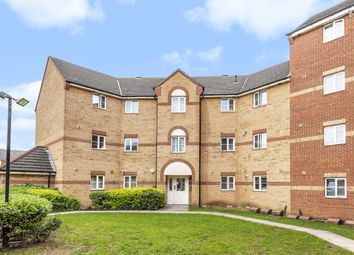 Thumbnail 2 bed flat for sale in Madeleine Close, Chadwell Heath, Romford
