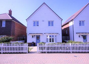 Thumbnail 4 bed detached house for sale in Gurr Walk, Marden, Tonbridge