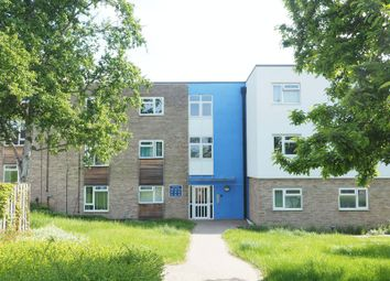 Thumbnail 2 bed flat for sale in Hill Street, Wellingborough