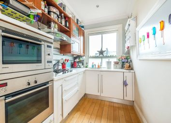 Thumbnail 1 bed flat for sale in Elsham Road, Holland Park
