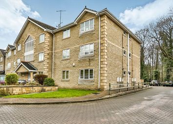 Thumbnail 2 bed flat for sale in Abbey Lane Dell, Sheffield