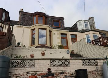 Thumbnail 3 bed terraced house for sale in Whyterose Terrace, Methil, Leven