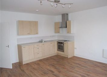 Thumbnail 2 bed flat to rent in St. James Court, St. James Street, Okehampton