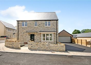 Thumbnail 4 bedroom detached house for sale in Lorton Park, Weymouth, Dorset