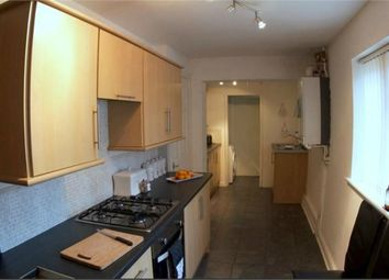 Thumbnail 4 bed terraced house to rent in Princess Street, Ashbrooke, Sunderland, Tyne And Wear