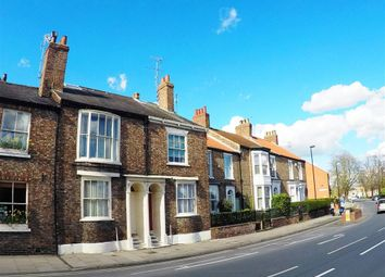 Thumbnail 3 bed town house to rent in Monkgate, York