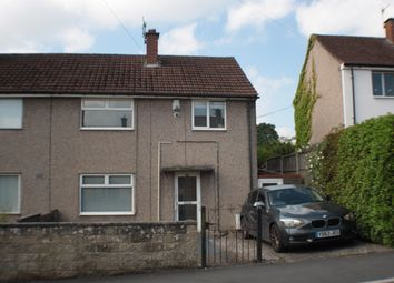 Thumbnail 3 bed semi-detached house for sale in Huntingham Road, Withywood, Bristol