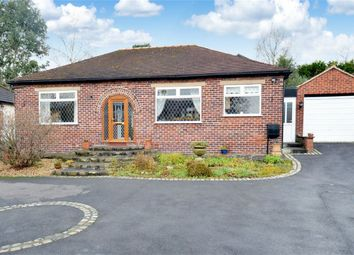 Thumbnail 2 bed detached bungalow for sale in Shrigley Road, Bollington, Macclesfield, Cheshire
