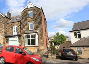Thumbnail 4 bedroom town house for sale in Drabbles Road, Matlock