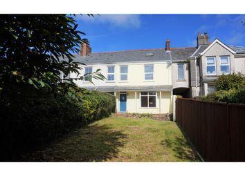 Thumbnail 3 bed end terrace house for sale in Oak Park Terrace, Liskeard