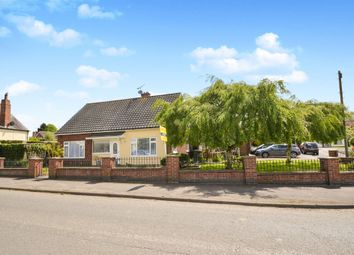 Thumbnail 3 bed detached house for sale in Coventry Road, Sharnford, Hinckley