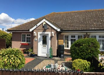 Thumbnail 2 bed semi-detached bungalow for sale in Hazel Grove, Minster On Sea