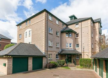 Thumbnail 3 bed flat for sale in 3/15 Silvermills, Stockbridge, Edinburgh