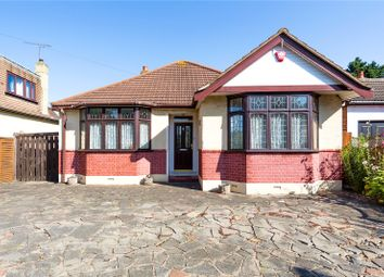 Thumbnail 2 bed detached bungalow for sale in Ardleigh Green Road, Hornchurch