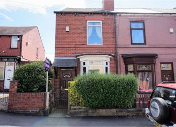 3 bed end terrace house for sale in Carrville Road, Sheffield S6