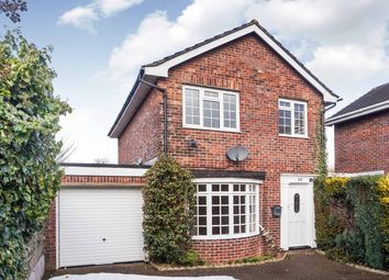 Thumbnail 3 bed semi-detached house for sale in Croesonen Parc, Abergavenny