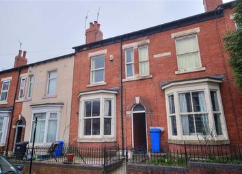 Thumbnail 3 bed terraced house to rent in Alderson Place, Highfields, Sheffield