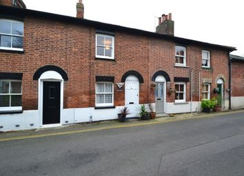 Thumbnail 2 bed terraced house to rent in Gate Street, Maldon