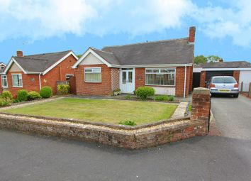 Thumbnail 2 bed detached bungalow for sale in Nant Y Patrick, St. Asaph