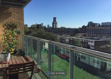 Thumbnail 1 bed flat to rent in Blenheim Apartments, London