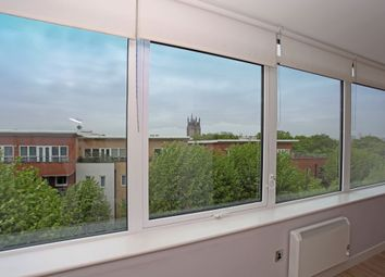 Thumbnail 1 bedroom flat to rent in Kirkdale Road, Leytonstone