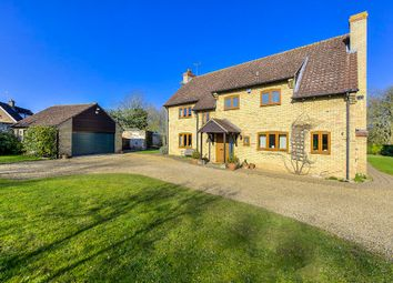 Thumbnail 4 bed detached house for sale in Barton Mills, Bury St. Edmunds, Suffolk