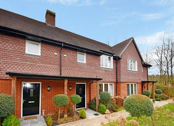 Priory Court, Marlborough SN8. 2 bed terraced house for sale