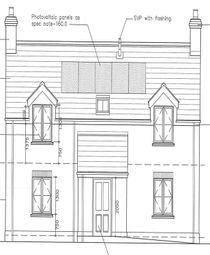 Thumbnail Land for sale in Building Plot Adj To 122, St Davids Road, Letterston, Haverfordwest, Pembrokeshire