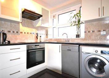 Thumbnail 2 bed flat to rent in Eamont Court, St. John's Wood, London