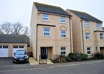 Thumbnail 4 bed town house for sale in Daisy Lane, Downham Market
