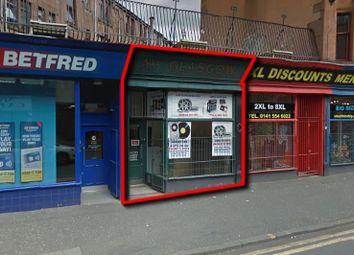 Thumbnail Land for sale in 15, Tollcross Road, Glasgow G314Ug