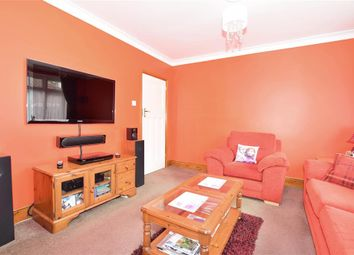Thumbnail 3 bed detached bungalow for sale in Hollybush Road, Northgate, Crawley, West Sussex