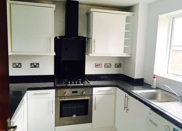 Thumbnail 1 bed flat to rent in Kilberry Close, Isleworth