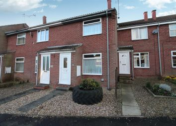 Thumbnail 2 bed property for sale in Thorndale Croft, Wetwang, Driffield
