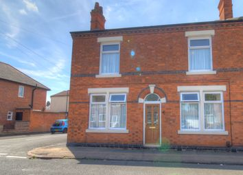 Thumbnail 3 bed semi-detached house for sale in Nelson Street, Long Eaton, Nottingham