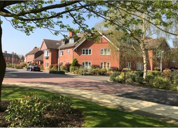 Thumbnail 2 bed flat for sale in Mcindoe Drive, Wendover