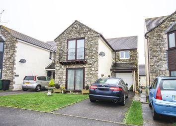 Thumbnail 4 bed detached house for sale in Weston Street, Portland