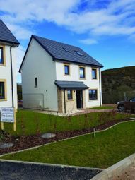 Thumbnail 4 bed town house for sale in Bowfield Road, Bowfield Hall, West Kilbride, North Ayrshire
