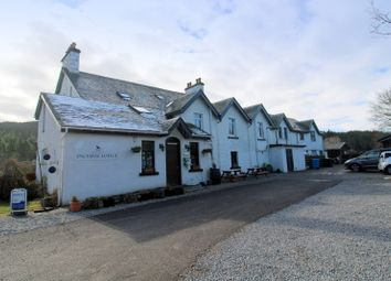 Thumbnail Leisure/hospitality to let in Inchbae Lodge, By Garve, Ross-Shire