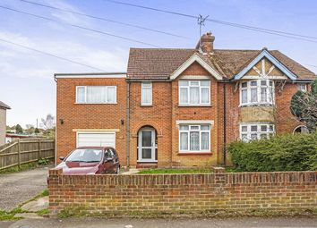 Thumbnail 4 bed semi-detached house for sale in Plains Avenue, Maidstone