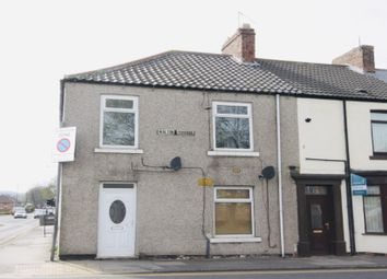 Thumbnail 1 bed flat for sale in 16A Walton Terrace, Guisborough, Cleveland