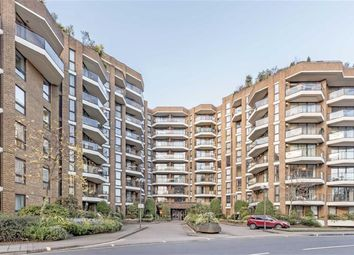 Thumbnail 4 bed flat for sale in Blythe Road, London