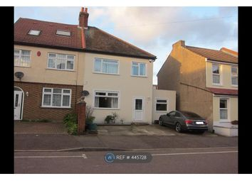 Thumbnail 4 bed semi-detached house to rent in Sutton, Sutton