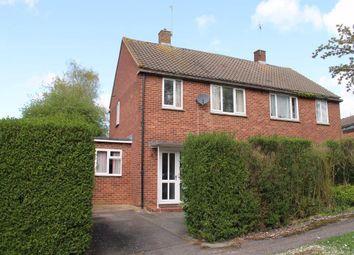 Thumbnail 5 bedroom semi-detached house to rent in Bradshaws, Hatfield
