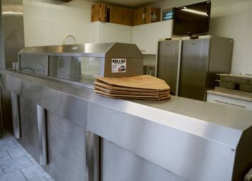 Thumbnail Leisure/hospitality for sale in Fish & Chips HD3, West Yorkshire