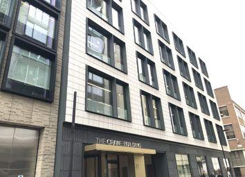 Office to let in Crane Building, Lavington Street, London. 0Nx. SE1