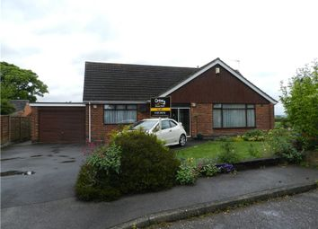 Thumbnail 2 bed bungalow to rent in Wakelyn Close, Shardlow, Derby