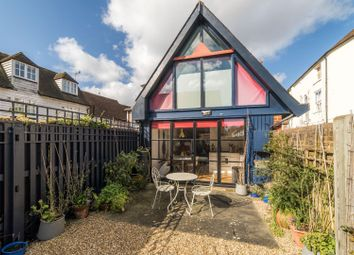 Thumbnail 1 bed semi-detached house for sale in Tudor Road, Canterbury