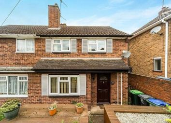 2 bed semi-detached house for sale in Norwood Avenue, Cradley Heath, West Midlands B64
